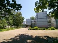 Togliatti, Korolev blvd, house 12. school