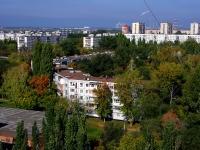 Togliatti, Korolev blvd, house 9. Apartment house