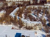 Тольятти, Королева б-р, дом 9