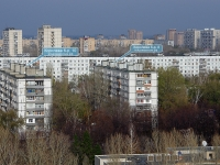 Togliatti, Korolev blvd, house 10. Apartment house