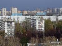 Тольятти, Королева бульвар, дом 10. многоквартирный дом