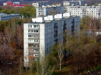neighbour house: blvd. Korolev, house 14. Apartment house
