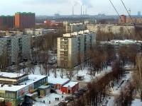 Тольятти, Королева бульвар, дом 14. многоквартирный дом