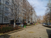 Togliatti, Korolev blvd, house 16. Apartment house