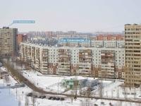 Тольятти, Космонавтов б-р, дом 8