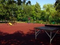 Togliatti, Kosmonavtov blvd, sports ground