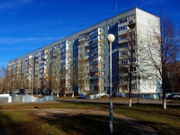 Togliatti, Kosmonavtov blvd, house 13. Apartment house