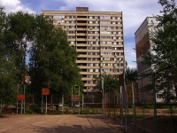 Togliatti, Kosmonavtov blvd, house 16. Apartment house