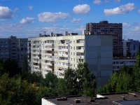 neighbour house: blvd. Kosmonavtov, house 19. Apartment house