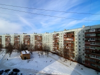 neighbour house: blvd. Kosmonavtov, house 24. Apartment house