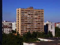 陶里亚蒂市, Kosmonavtov blvd, 房屋 26. 公寓楼