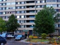 Тольятти, Космонавтов бульвар, дом 26. многоквартирный дом