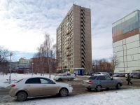 Togliatti, Kosmonavtov blvd, house 32. Apartment house