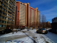 Тольятти, Космонавтов бульвар, дом 3Б. многоквартирный дом