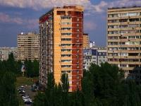 Togliatti, Kosmonavtov blvd, house 3Б. Apartment house