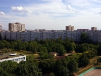 Togliatti, Kosmonavtov blvd, house 14. Apartment house