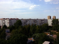 neighbour house: blvd. Kosmonavtov, house 14. Apartment house