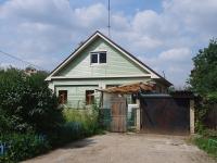 Тольятти, проезд Котельный, дом 13. индивидуальный дом