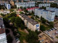 Тольятти, улица Кошевого, дом 5. многоквартирный дом
