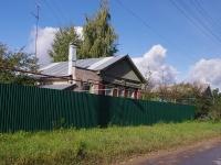 Тольятти, улица Кошеля, дом 57. индивидуальный дом