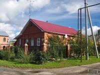 Тольятти, улица Кошеля, дом 60. индивидуальный дом