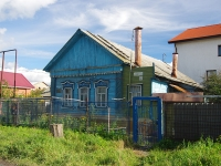 Тольятти, улица Кошеля, дом 62. индивидуальный дом