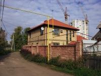 Тольятти, проезд Красный, дом 1. индивидуальный дом
