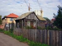 Тольятти, Красный проезд, дом 3