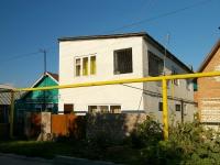 Тольятти, улица Крупской, дом 108. индивидуальный дом