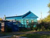 Тольятти, улица Крупской, дом 109. индивидуальный дом