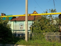 Тольятти, улица Крупской, дом 112. индивидуальный дом