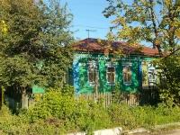 Тольятти, улица Крупской, дом 116. индивидуальный дом