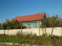 Тольятти, улица Крупской, дом 118. индивидуальный дом
