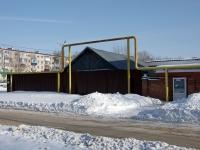 Тольятти, улица Крупской, дом 102. индивидуальный дом