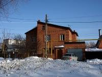 Тольятти, улица Крупской, дом 104. индивидуальный дом