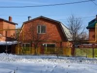 Togliatti, Krupskoy st, house 106. Private house