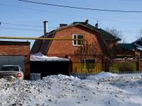 Тольятти, улица Крупской, дом 106. индивидуальный дом