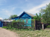 Togliatti, Krupskoy st, house 109. Private house