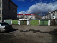 neighbour house: st. Krylov. garage (parking)