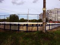 Тольятти, улица Куйбышева. корт