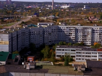 Тольятти, Куйбышева ул, дом 18