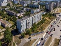 Тольятти, Куйбышева ул, дом 22