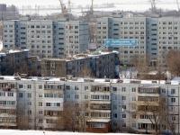 Togliatti, Kuybyshev st, house 26. Apartment house