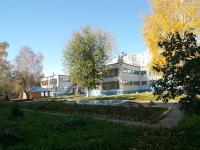 Тольятти, детский сад №67, Радость, Кулибина бульвар, дом 7