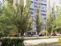 Togliatti, Kulibin blvd, house 12. Apartment house