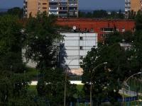 Togliatti, gymnasium №35, Kulibin blvd, house 17