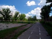 Тольятти, Московский проспект. спортивная площадка