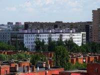 Тольятти, Кулибина бульвар, дом 5. многоквартирный дом