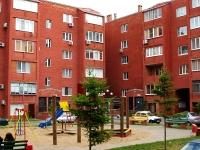 Тольятти, Кулибина бульвар, дом 6А. многоквартирный дом