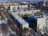 Тольятти, Кулибина бульвар, дом 9. многоквартирный дом